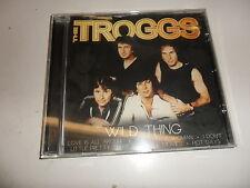 Cd   Wild Thing  von The Troggs