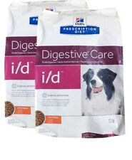 12kg Hills Prescription I/d Canine digestive Care Diet Hundefutter