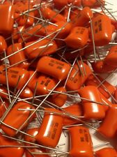 CDE Orange Drop 716P Film Foil .047uf  400V Amplifier or Guitar Capacitor 1 Each