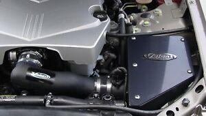 Volant 15636C 2004-2006 Cadillac CTS 3.6L V6 Pro5 Closed Box Air Intake System