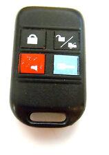 Keyless entry remote Code Alarm GOH-FOUR responder aftermarket beeper control