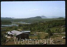 1966 35mm  Photo slide   Korea  #1