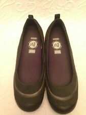 Women's Size 6 Green Merrell Ortholite Loafers