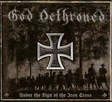 Under the Sign of the Iron Cross * by God Dethroned (CD, Nov-2010, Metal Blade)