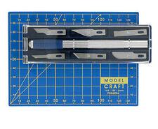 Modelcraft - PKN2008 8 Pc Craft Tool & Cutting Mat New Pack