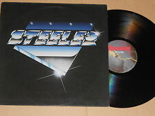 Steeler-S/t LP