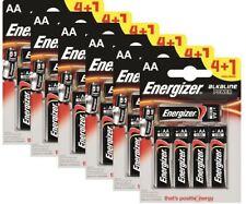 30 x Energizer AA Alkaline Power Plus Batteries LR6 MN1500 MIGNON STILO