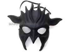 Black White Animal Devil Masquerade Ball Mask Super Hero Alien Festival Party