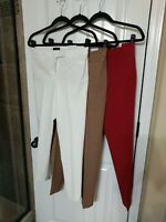 NWT White House Black Market The Slim Pant - Choose Size & Color