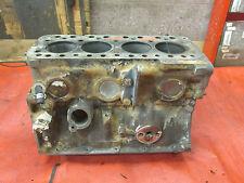 MG Midget,Austin Healey Sprite,Bugeye, 948cc Engine Block & Main Caps,0.020, GC!