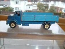 DINKY TOYS LEYLAND COMET NEEDING COMPLETE RESTORATION CRACKED CAB TO BODY C PICS