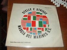STELLE E STRISCE-MARCIA DEI MARINES U.S. BANDA MILITARE ITALY
