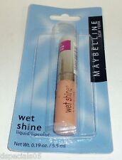 Maybelline Wet Shine  Lip Color FOR LOVE OR HONEY NIP