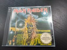 Iron Maiden Premier Album + CD Bonus