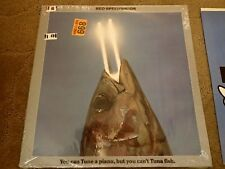 REO Speedwagon - You Can Tune a Piano Tuna Fish - LP Vinyl Album