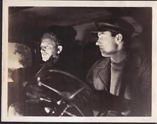 Spencer Tracy Herbert Rudley The Seventh Cross 1944 original movie photo 17802