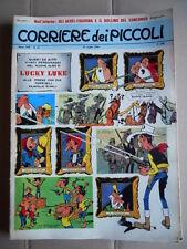 Corriere dei Piccoli n°31 1966 [G750] NO INSERTO + SOLDATINI TOPPI