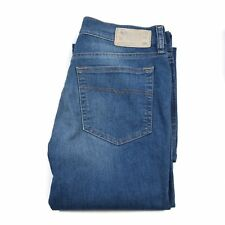 DIESEL Women's Jeans Size W29 L32 Blue Stretch Regular Slim Bootcut Authentic