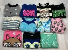 Justice Girls Sweater Size 5 New Multiple styles to choose from New