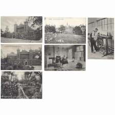 More details for pinner commercial travellers school, job lot of 6x old postcards
