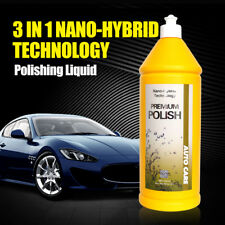 500ML Liquid Glass Nano Ceramic Polish Car Coating Hydrophobic Polishing 17oz