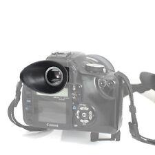 22mm Eyecup Eyepiece For Canon EOS 60D 50D 40D 30D 5D 5D Mark II Leica Camera