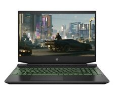 "New listing Hp Pavilion Gaming Laptop 15.6"" Fhd Ryzen 5 4600H 8Gb Ram 256Gb Ssd Gtx 1650"