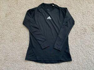 Adidas ALPHASKIN long sleeve compression training shirt XL