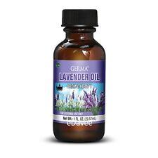 Lavender Body, Massage and Bath Aromatherapy Oil 1 oz Aceite de Lavanda