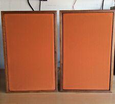 Vintage pair Of JBL L? or Custom Made? 2110/LE5-25 Bookshelf Speaker
