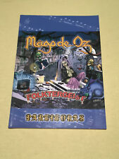 Mago De Oz - LOTE DE 4 UNIDADES DEL LIBRO FOLKTERGUEIST LOT