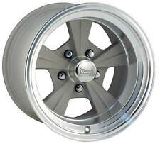 New Listingrocket Racing Wheels R70 516150 15x10 Strike As Cast Machined 5x475 50 Bs