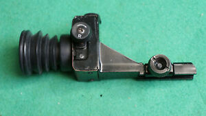 Daisy Avanti 5996 Diopter Rear Airgun Sight - 11mm Dovetailed Scope Rail