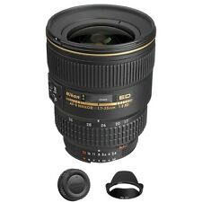 Nikon Zoom Super Wide Angle AF-S Zoom Nikkor 17-35mm f/2.8D ED-IF Autofocus Lens