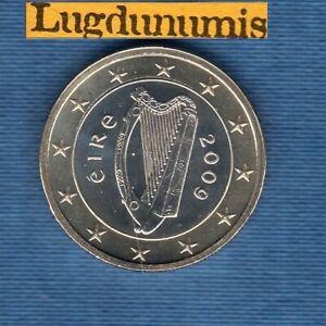 Irlande 2009 1 Euro SUP SPL Pièce neuve de rouleau - Eire