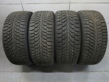 4x Winterreifen Bridgestone Blizzak LM-32 235/35 R19 91V / 7 mm / DOT 4417