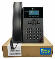 Polycom VVX 150 Business IP Phone (2200-48810-025) Brand New, 1 Year Warranty