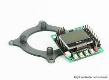 New Mini Flight Controller Mounting Base 45mm 30 Naze32 KK Mini CC3D Mini APM US