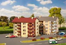 232304 Faller N-Scale 1:160 Kit of 2 Apartment buildings - NEW