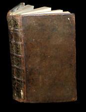 [GREECE GRECE PHILOSOPHIE] DE LARREY - Histoire des Sept Sages. 1714.