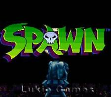 Ausgeburt-SNES Super Nintendo Spiel
