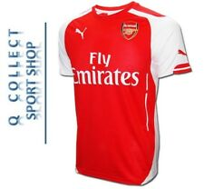 Puma Arsenal London Herren Heimtrikot Home Jersey 2014/2015 gr. S-XXL