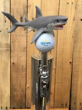 Corona Beer Golf Tap Handle Margaritaville Landshark Jimmy Buffett Shark Mexican