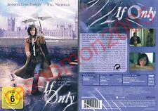 DVD IF ONLY (2004) Jennifer Love Hewitt Paul Nicholls Tom Wilkinson Region 2 NEW