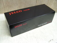 Jelco Sa-750e Tonearm Bronze - With Heavier and Standard Counter Weight