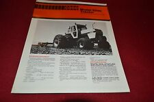 Case 2590 Tractor Dealers Brochure YABE11