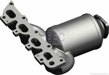 CATALYTIC CONVERTER / CAT( TYPE APPROVED ) FOR OPEL VECTRA 1.6 1995-2001 VX6016T