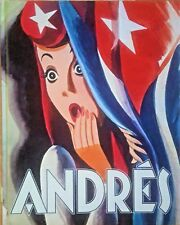 Andrés Garcia Benitez, Coffee table book dedicated to Andres.