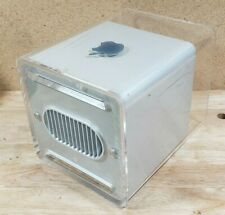 Apple Power Mac G4 M7886 Cube  AS-IS For Parts/Repair - Powers Up -