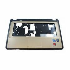 Reposamuñecas Touchpad HP Pavilion G6 Series Palmrest Touchpad 646389-001 Oro